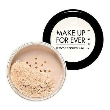 MAKE UP FOR EVER Super Matte Loose Powder Apricot Beige 52 0.35 oz