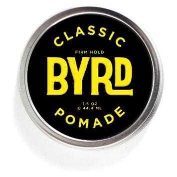 BYRD Classic Pomade - 1.5oz