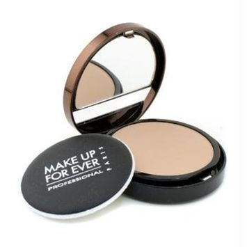 Make Up For Ever Mat Bronze Bronzing Powder - # 10 Apricot - 10g/0.35oz