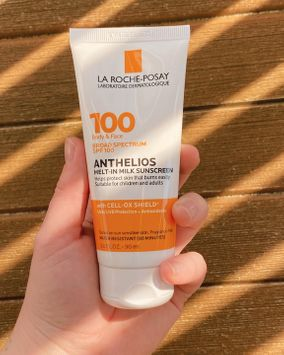 The Holy Grail of Sunscreens is Here