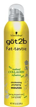 göt2b® Fat-tastic® Plumping Mousse