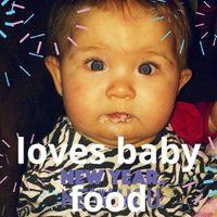 2nd Foods Baby Food | Mango Apple Twist uploaded by Ashley W.