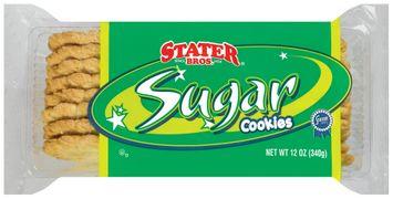 Stater bros Sugar Cookies