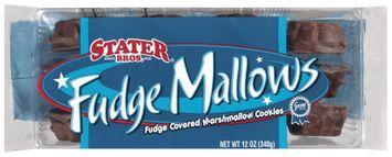 Stater bros Fudge Mallows Cookies