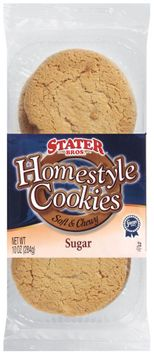Stater bros Homestyle Sugar Cookies