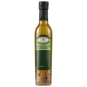 Archer Farms Parmesan Cheese & Garlic Extra Virgin Olive Oil and