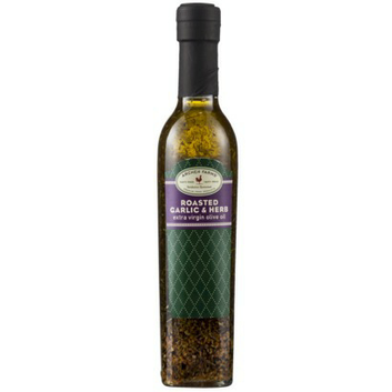 Archer Farms Roasted Garlic & Herb Extra Virgin Olive Oil - 8.45 oz.