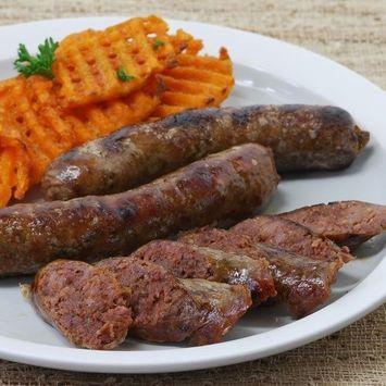 Wild Boar Italian Sausage - 1 lb pack - 4 links