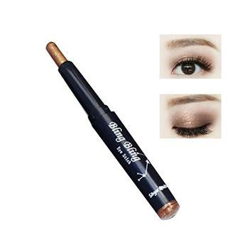 Eyeshadow, Hatop Beauty Highlighter Eyeshadow Pencil Cosmetic Glitter Eye Shadow Eyeliner Pen