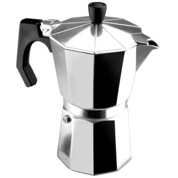 Magefesa Coffee Maker in Silver (9Cup)