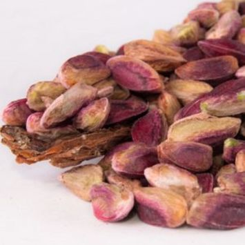 IGD Turkish Dry Fruit & Nuts Series (Exclusive Peeled Turkish Pistachio, 5 Lb)