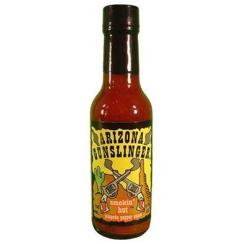 Arizona Gunslinger Red Jalapeño Pepper Sauce [Jalapeno Pepper Sauce]