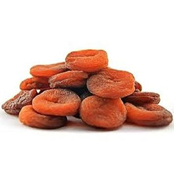IGD Turkish Dry Fruit & Nuts Series (Sun Dried Apricot, 1 Lb)