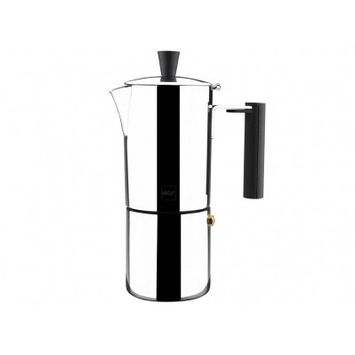 Magefesa Capri Stainless Steel 4 Cups Coffee Maker