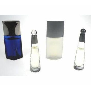 Issey Miyake - The Collection Spirit Miniature Perfume Travel Gift Set
