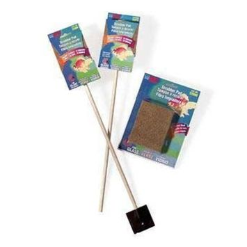 Lee's Pet Products Lee`s Pet Products 2-Sided Algae Cleaner Pad
