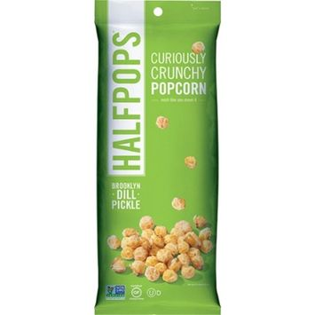 Curiously Crunchy Popcorn - 1.4 oz.