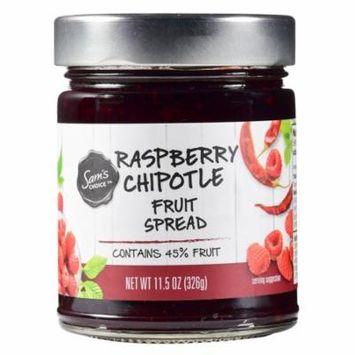 Sam's Choice Raspberry Chipotle Fruit Spread, 11.5 oz
