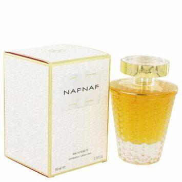 Naf Naf for Women by Naf Naf EDT Spray 3.4 oz