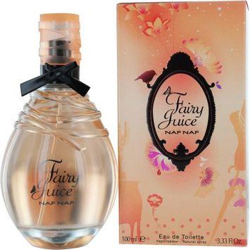 Nafnaf Fairy Juice Eau de Toilette Spray for Women