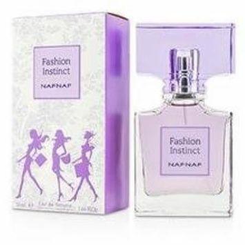 Naf-Naf Fashion Instinct Eau De Toilette Spray For Women