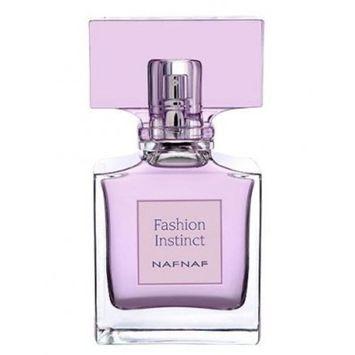Fashion Instinct FOR WOMEN by NafNaf - 3.3 oz EDT Spray