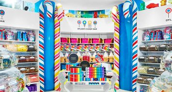 Another Reason to Love Target: Dylan's Candy Bar is Coming