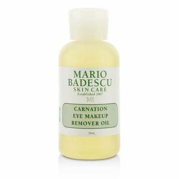 Carnation Eye Make-Up Remover Oil - For All Skin Types-59ml/2oz