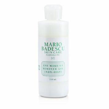 Mario Badescu - Eye Make-Up Remover Gel (Non-Oily) - For All Skin Types -118ml/4oz