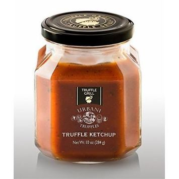 Truffle Ketchup made with Urbani Truffles (10 ounce)