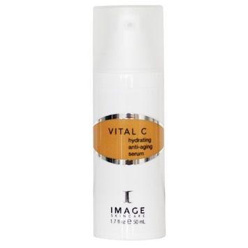Image Skin Care Image skincare Vital C Hydrating Anti Aging Serum, 1.7 Fluid Ounce