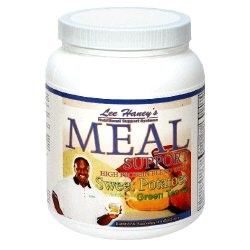 Lee Haney Meal Support - 450 Grams Powder - Protein Shakes