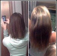 Lee Stafford Hair Growth Treatment. 200ml uploaded by Victoria R.