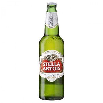 Stella Artois Belgian Import Lager Beer