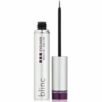 2 Pack - Blinc Liquid Eyeliner, Dark Purple 0.21 oz