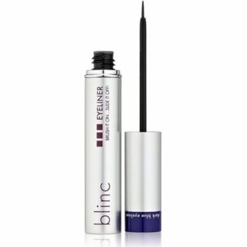 3 Pack - Blinc Liquid Eyeliner, Dark Blue 0.21 oz