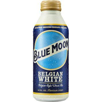 Blue Moon® Belgian White Ale