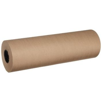 Boardwalk K36301010 Kraft Paper, 36 in x 1,010 ft, Brown
