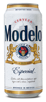 Modelo Especial Mexican Import Beer