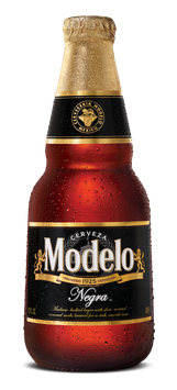 Modelo Negra Mexican Import Beer