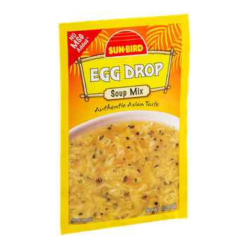 Sun-Bird Soup Mix Egg Drop