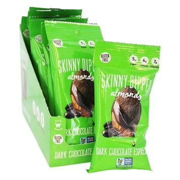 Gluten Free Almonds Dark Chocolate Espresso - 10 Pack(s)