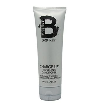 Tigi Bed Head Men Charge Up Conditioner, 6.76 Ounce