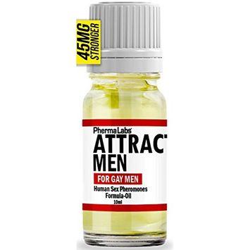 The Secret to ATTRACT GAY MEN SCENTED SEX PHEROMONES PURE OIL 10 ML bottle #045