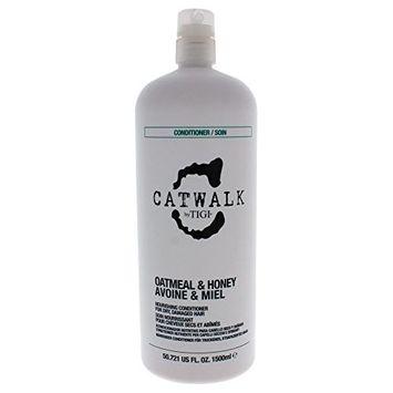 Catwalk Oatmeal & Honey Conditioner, 50.72 Fluid Ounce