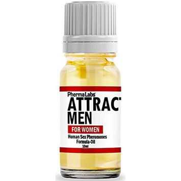 The Secret to INSTANTLY ATTRACT MEN SCENTED SEX PHEROMONES PURE OIL Perfume 10 ML GUARANTEED! TO WORK #025