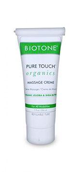 Biotone Pure Organic Massage Creme