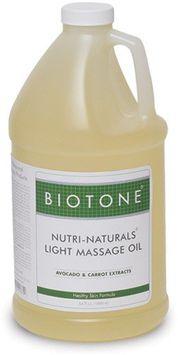 Biotone Nutri-Naturals Products Light Massage Oil