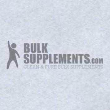 BulkSupplements Pure Hyaluronic Acid (Na Hyaluronate) Powder (500 grams)