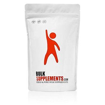 Bulksupplements Pure Bearberry Leaf Extract (Uva Ursi) Powder